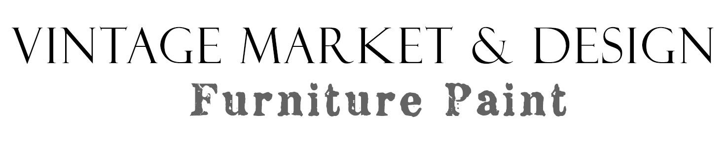Vintage Market And Design Furniture Paint Chalk Based Furniture